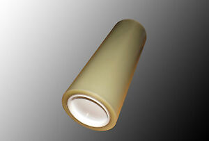 91m 12 Roll Of Ritrama Cf300 Clear Transfer Application App Tape For Sign Vinyl