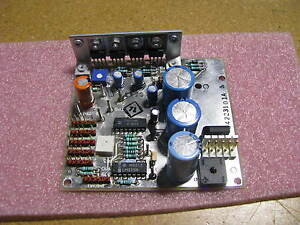Boonton Electronics Power Supply 0423101a Nsn 6130 01 305 8018