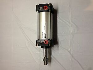 Smc C92sdb50 80 Pnuematic Cylinder 50mm Bore 80mm Stroke Length