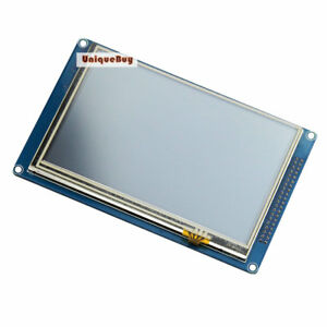 5 0 Tft Lcd Module Display touch Panel Screen Sd Card Board 800x480 Ssd1963