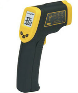 Ar300 Digital Infrared Thermometer Brand New Ar 300