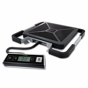 Dymo By Pelouze S250 Portable Digital Usb Shipping Scale 250 Lb pel1776112
