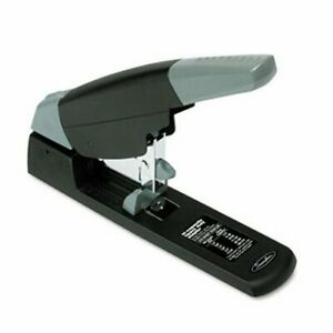 Swingline High capacity Stapler 210 sheet Capacity Black gray swi90002