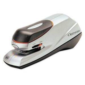 Swingline Optima Grip Electric Stapler 20 sheet Capacity Silver swi48207