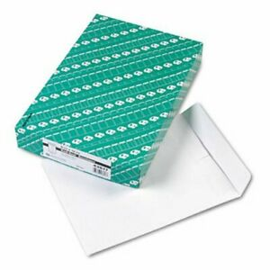 Quality Redi seal Catalog Envelope 9 1 2 X 12 1 2 White 100 box qua43617