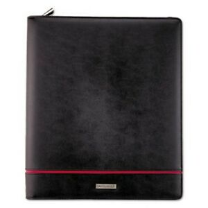 Day Runner Deco Refillable Planner 8 1 2 X 11 Black drn2070399