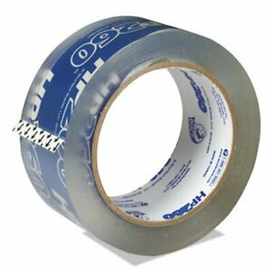 Duck Hp260 Packing Tape 1 88 X 60 Yards 3 Core Clear 36 pack duc1288647