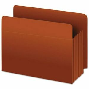 Pendaflex 3 1 2 Expanding File Folder Legal Brown 10 Folders pfx95545