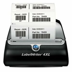 Dymo Labelwriter 4xl 4 Labels 53 Labels minute dym1755120