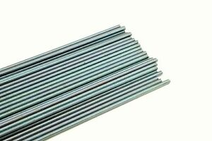 35 Threaded Rod 5 16 18 X 36 A307 Zinc Plated All thread 5 16 X 3 Ft
