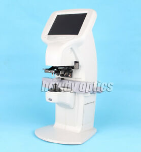 Brand New Touch Screen Auto Lensometer Optical Digital Lensmeter Pd Uv