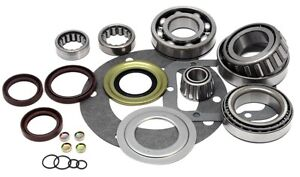 Transmission Rebuild Kit 98 On Superduty Ford Zf S650 S6 650 6 Speed Bk486