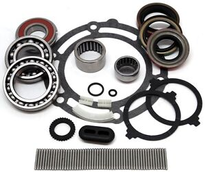 Transfer Case Rebuild Kit 1995 2004 Jeep New Process Np249 Bk249ja