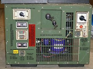 Med eng Military 1500w Portable Chiller 110 220 Ac Air Conditioner 24 28 Volt Dc