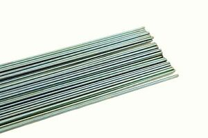 50 Threaded Rod 1 4 20 X 72 A307 Zinc Plated All thread 1 4 X 6 Ft
