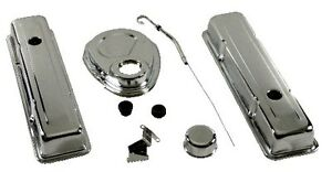 Chevy 350 Dress Up Kit In Stock   Replacement Auto Auto Parts Ready