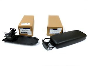Ford Explorer Sport Trac Flint Center Console Arm Rest Pad Cover Hinge Oem New