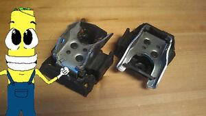 Usa Made Motor Mount Kit For Chevy Monte Carlo 7 4l 454 Engine 1970 72 Set Of 2