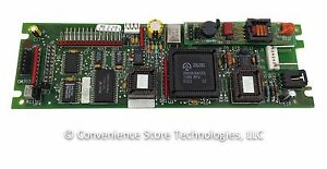 New Dresser Wayne Display Interface Board Ccfl 882440 r02