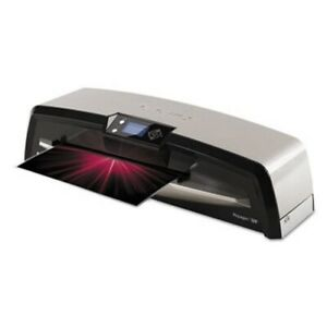 Fellowes Laminator 12 1 2 wide 10 Mil Maximum Document Thickness fel5218601