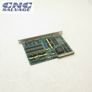 Comau Iom Circuit Board Rev 02 10120560