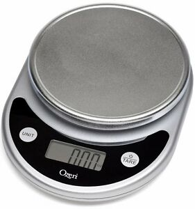Digital Weight Scale Lcd Price Computing Food Meat Scale Produce Deli Kitchen