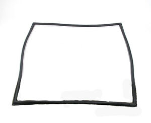 Maserati Indy Rear Windshield Gasket For T Insert