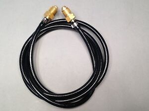 6 Tig Welder Water Hose Extension 5 8 18lh Male To Male