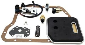 Solenoid Service Upgrade Kit 46re 47re 48re A 518 1998 99 Heavy Duty 21492