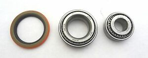 Ford F 150 2wd Front Wheel Bearings And Seal Kit 1997 2003 Koyo Or Timken