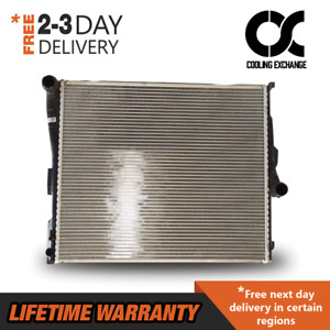 New Radiator Fits Bmw X3 2004 2005 2006 2 5l 3 0l L6 41 2771 Lifetime Warranty
