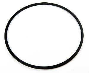 Air Cleaner Gasket 4500 Dominator Carburetor Horn Holley Qfx Quick Fuel 1 Pk G47