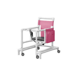 Ultimate Pvc Walker Wineberry 1 Ea