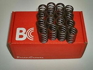 Brian Crower Bc1330 Single Valve Springs Kit For Toyota Scion 1zz fe 1nz fe