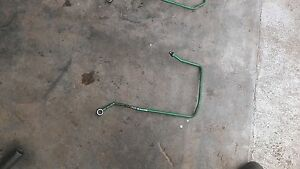 770 John Deere 770 Power Steering Line Top Line