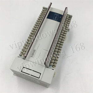 Xinje Plc Cpu Dc24v 28di Npn 20do Relay Xc3 48r c New In Box 1 Year Warranty
