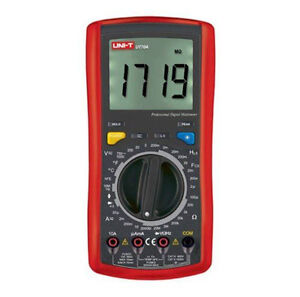 Ut70a Digital Multi purpose Handheld Multimeter Tester Ut 70a