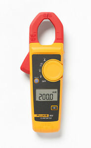 Fluke 302 Digital Clamp Meter Ac dc Multimeter Tester