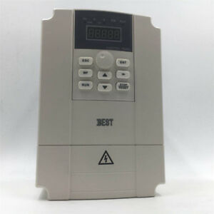4kw 3ph 380v Spindle Variable Frequency Driver 5hp Vfd Inverter Cnc Engraving