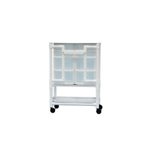 Nursing Supply Cart 1 Ea