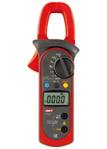 Ut203 Dc Clamp Current Digital Multimeter Ut 203