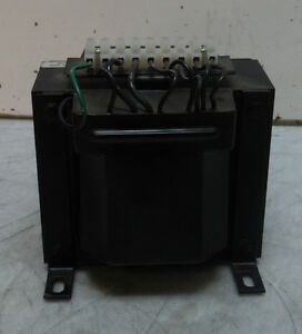 Sola Hevi duty 0 500 Kva Transformer Ce500rf Type Sfp Used Warranty