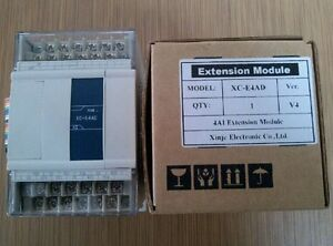 Xc e4ad Xinje 14bit 4 Ai New In Box