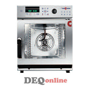 Convotherm Oes 6 10 Et Mini Combi Oven steamer