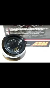 Aem 30 4100 6 In 1 Digital A F Wideband Uego O2 Controller Gauge
