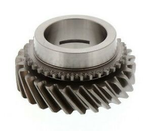 Muncie M20 M21 Transmission 4 Speed 3rd Third Gear 27 Teeth