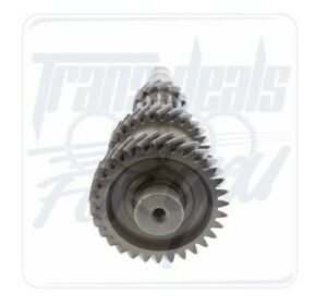 T5 World Class Transmission Ford Chevy Camaro Cluster Counter Shaft 070