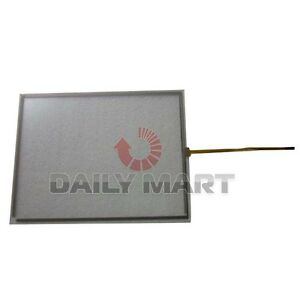 H2 121aaa Touch Screen Glass Digitizer Panel Hmi Replacement Plc New