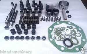 John Deere Hydraulic Pump Repair Kit Ar103033 Ar103036 Jd300 301a 302 401b 840