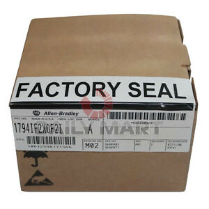 New Allen Bradley Ab 1794 if2xof2i Flex Rtd I o Module 2in 2out Analog Isolated
